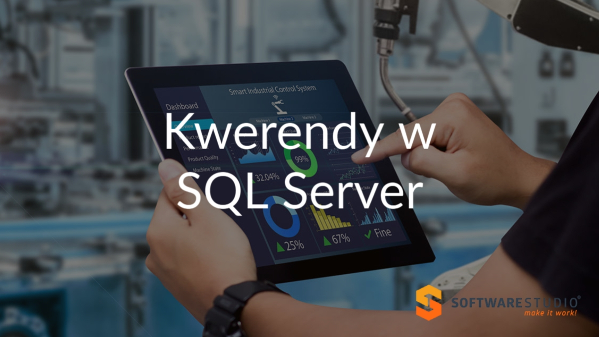 Ewidencja narzędzi Dlatego instalacja serwera SQL warto poznać możliwości!
