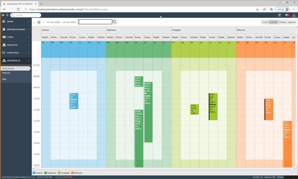 program zarządzanie narzędziownią Poznaj oprogramowanie w narzędziowni, aby się dowiedzieć więcej!